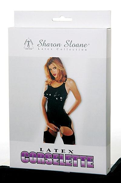 Sharon Sloan Corselette